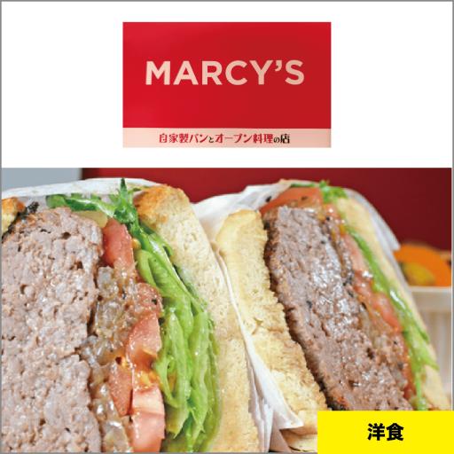 MARCY'S