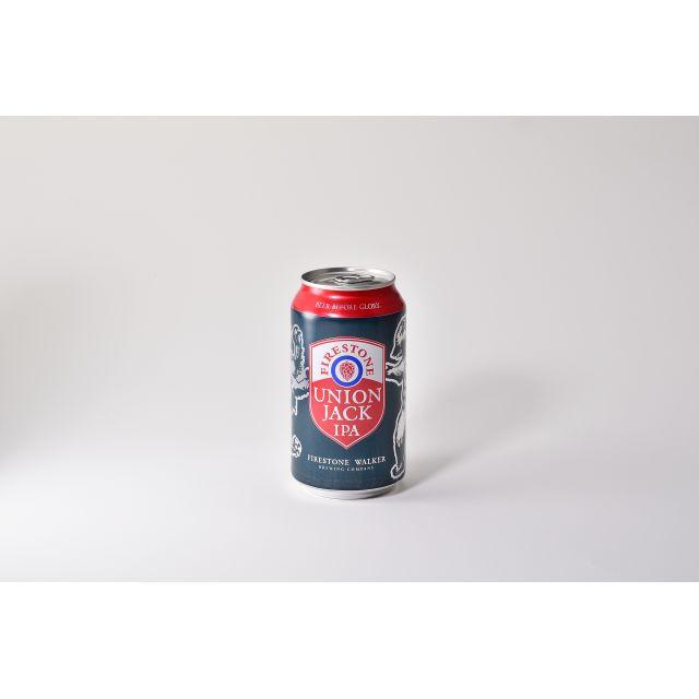 Firestone Walker Union Jack Can(ユニオン ジャック)-0
