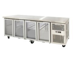 Airex Undercounter Refrigerated Storage to suit 1/1GN AXR.UCGN
