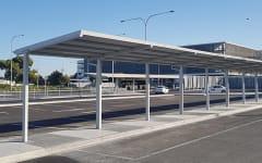 Stoddart Infrastructure Sterling Shelter