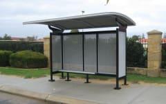 Stoddart Infrastructure Esplanade Shelter