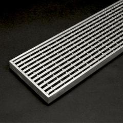 Stoddart Plumbing Linear Floor Channel Trough