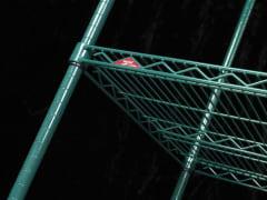 Metro Super Erecta Wire Shelving - 4 Tier