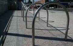Town & Park Bike Hoop
