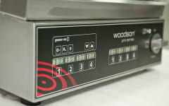 Woodson Pro-Series Contact Grill W.GPC6