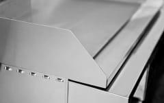 Woodson Griddle Toaster W.GDT
