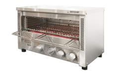 Woodson Supertoast Toaster Griller W.GTQI8S