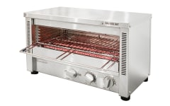 Woodson Toaster Griller W.GTQI
