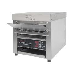 Woodson Starline Bun 25 Conveyor Toaster Oven W.CVT.BUN.25