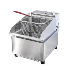 Woodson Single Pan Countertop Fryer W.FRS