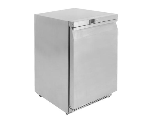 Airex Single Door Undercounter Freezer Storage AXF.UC.1
