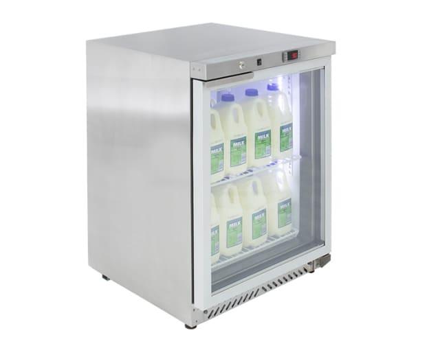 Airex Single Door Undercounter Refrigerated Storage AXR.UC
