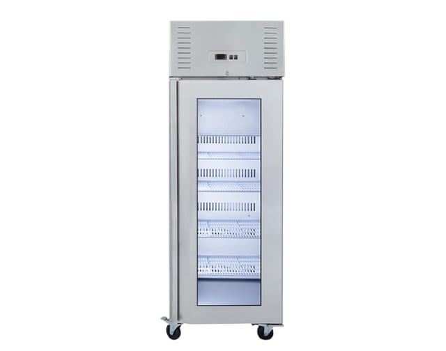Airex Upright Refrigerated Storage - To suit 2/1GN AXR.URGN