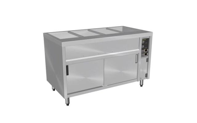Culinaire Bain Marie Hot Cupboard