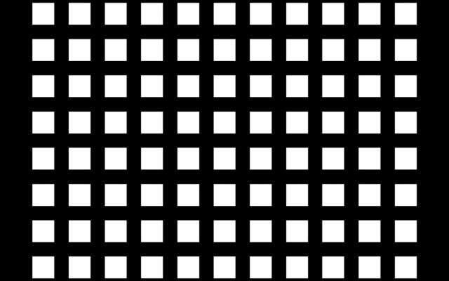 PerfArt Standard Square Pattern PM.SQ.SQ.060.36