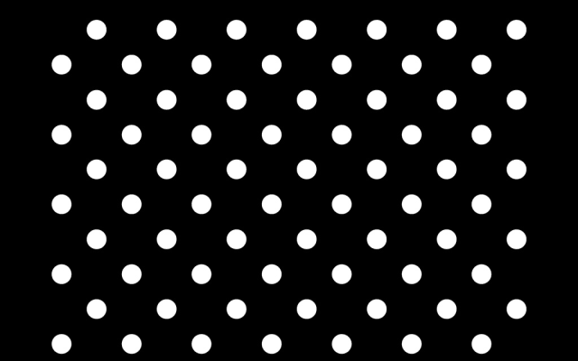 PerfArt Standard Round Pattern PM.RD.ST.042.14