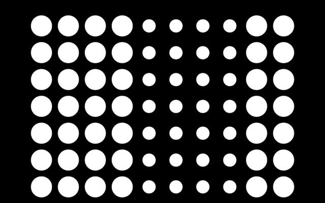 PerfArt Standard Round Pattern PM.R11.41