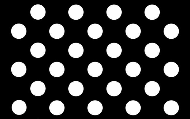 PerfArt Standard Round Pattern PM.RD.ST.100.25