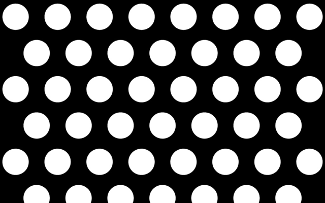 PerfArt Standard Round Pattern PM.RD.ST.100.35