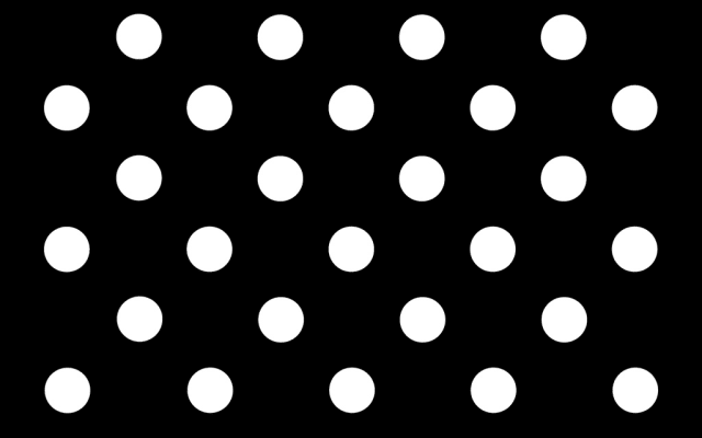 PerfArt Standard Round Pattern PM.RD.ST.080.16