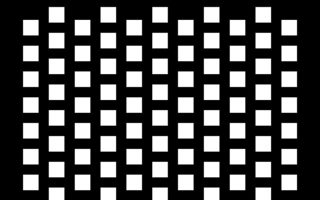 PerfArt Standard Square Pattern PM.SQ.STV.060.36