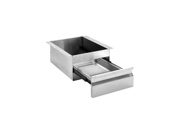 Simply Stainless Stainless Steel Drawers