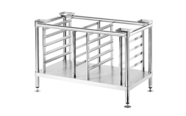 Simply Stainless Combi Stands SS27