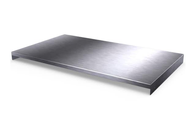 Simply Stainless Bar Module Undershelves