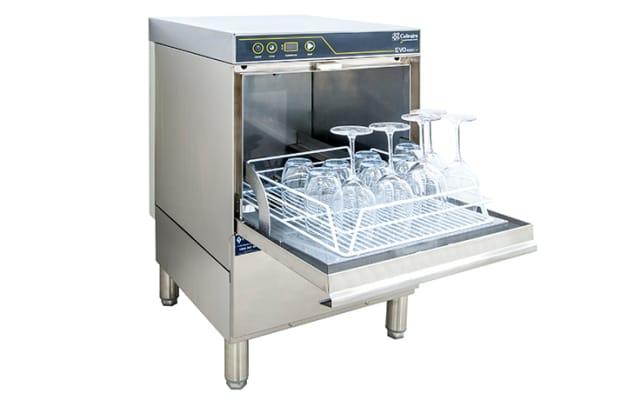 Culinaire High Performance Glasswasher EVO40ST