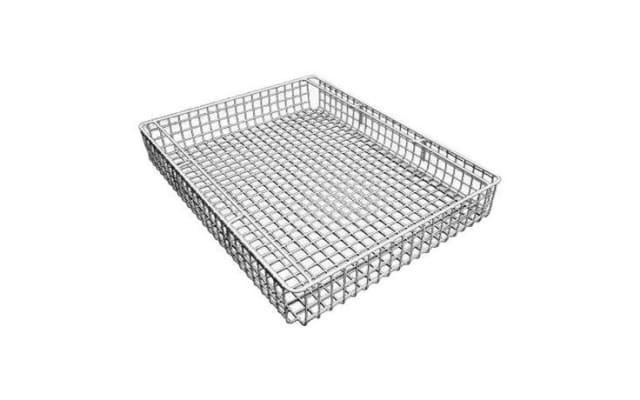 Adande Half Depth Wire Basket Accessory 102381