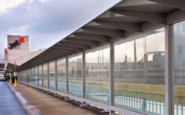 Stoddart Infrastructure Evo SS Walkway
