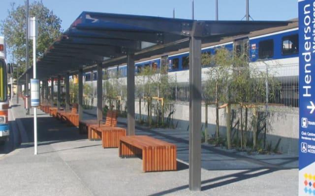 Stoddart Infrastructure Wellington Double Sided Walkway