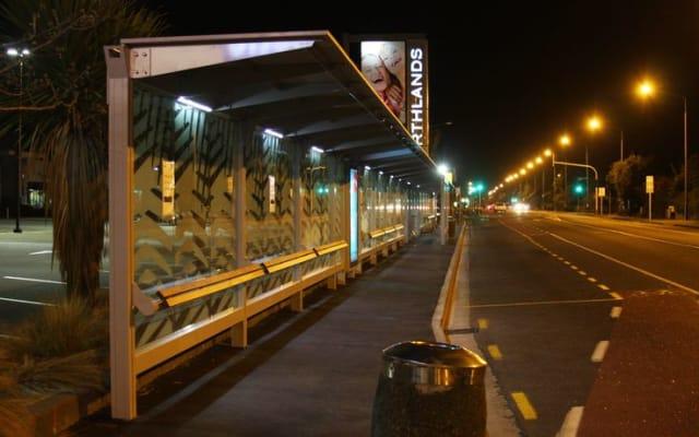 Stoddart Infrastructure Wellington SS Walkway