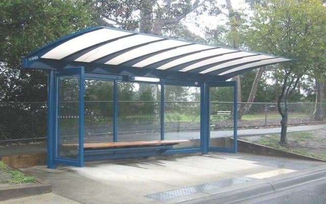 Stoddart Infrastructure Manningham Shelter
