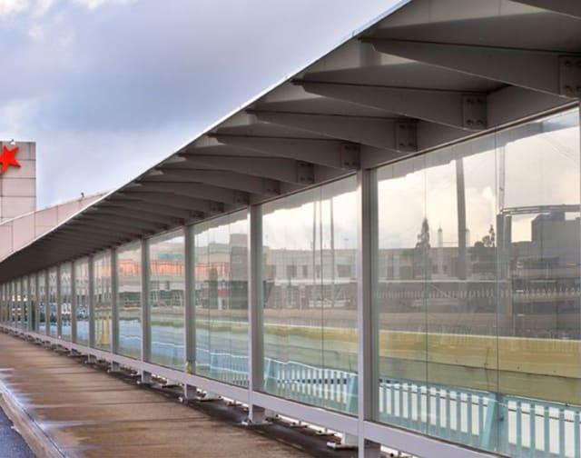Stoddart Infrastructure Evo Walkway