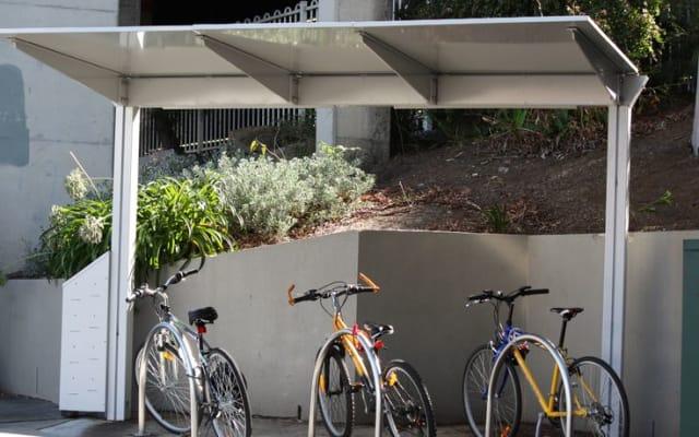 Stoddart Infrastructure Evo Bike