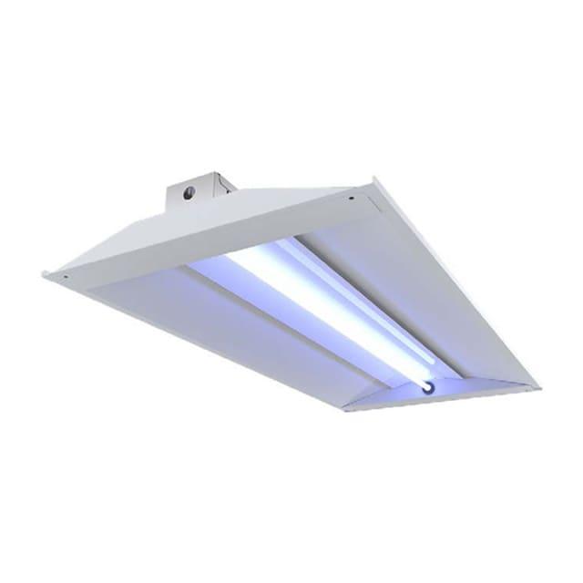 Halton UVGI Overhead Light HAL.UVGI.OL