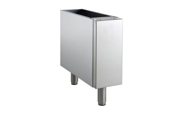 Electrolux 700 XP Series 200mm wide Closed Front Stainless Steel Base Cupboard E7BANBOOCO