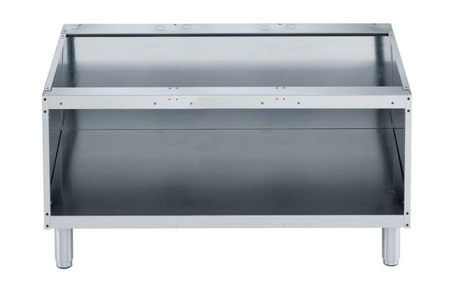 Electrolux 700 XP Series 1200mm wide Open Front Stainless Steel Base Cupboard E7BANL00O1