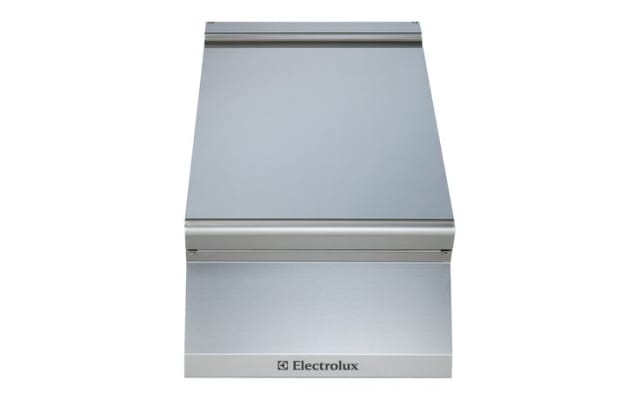 Electrolux 900 XP Series 400mm wide Stainless Steel Ambient Worktop E9WTNDN000