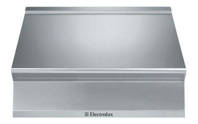 Electrolux 900 XP Series 800mm wide Stainless Steel Ambient Worktop E9WTNHN000
