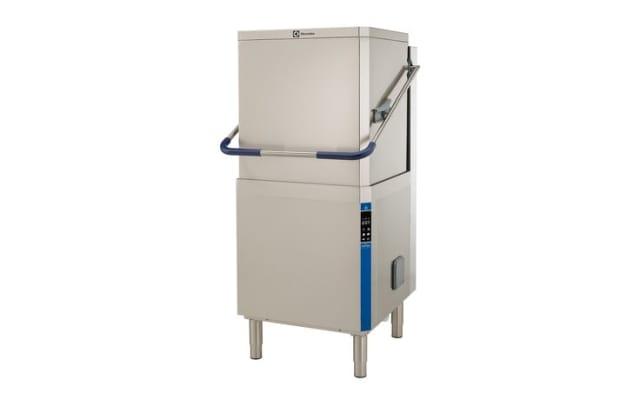 Electrolux Premium High Performance Hood Type Dishwasher - Zero lime device EHT8ILG