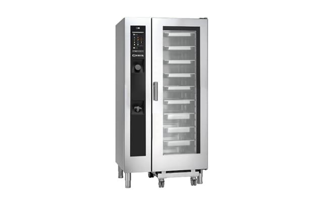 Giorik Steambox Evolution Boiler Combi Oven