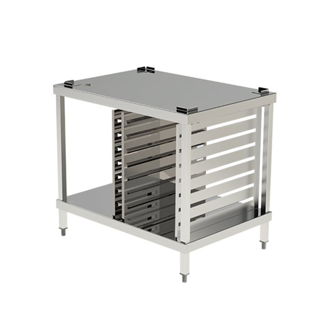 Giorik Steambox Evolution Combi Oven Stand - 1/1GN