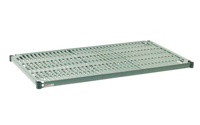 Metro Super Erecta PRO Polymer Mat Shelving - SINGLE Shelves