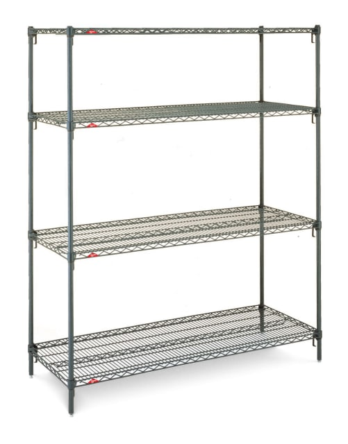 Metro Super Erecta ADD-ON Wire Shelving