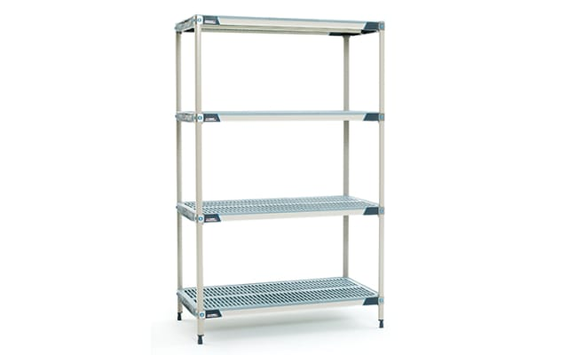 Metro Max Q 5 Tier ADD-ON Shelving