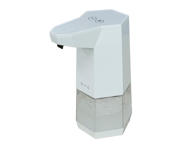 Automatic Desktop Hand Sanitiser Dispenser