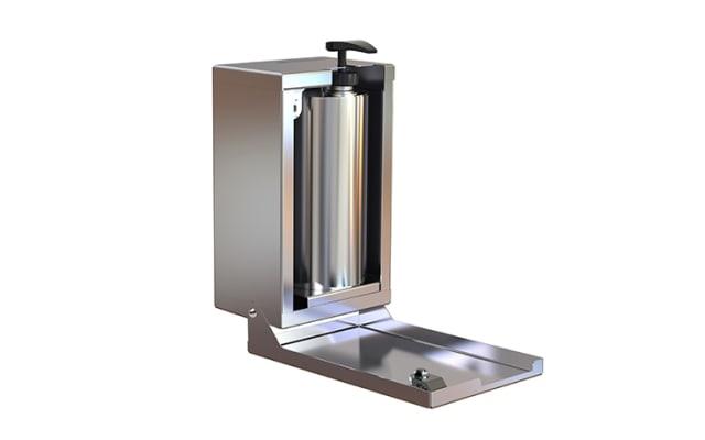 Hand Sanitiser Dispenser - Standard Security HSD.STS.001