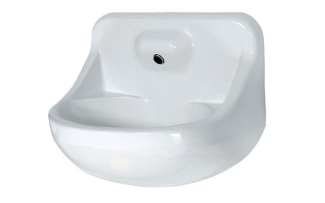 Stoddart Plumbing Safe Ensuite Single Outlet Wash Basin